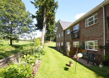 Thumbnail 2 bedroom flat for sale in Pine Court, Lymington Bottom, Four Marks, Hampshire