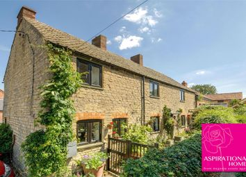 Thumbnail 5 bed detached house for sale in East Street, Stanwick, Northamptonshire