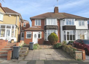 3 bed semi-detached house to rent in Stanfield Road, Quinton, Birmingham B32