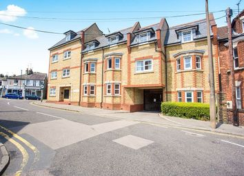 Thumbnail 2 bedroom flat for sale in Queens Road, Watford