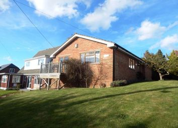 Thumbnail 3 bed bungalow for sale in Clovelly Drive, Minster On Sea, Sheerness
