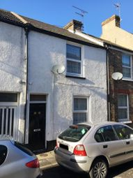 Thumbnail 2 bed terraced house for sale in 20 Setterfield Road, Margate, Kent