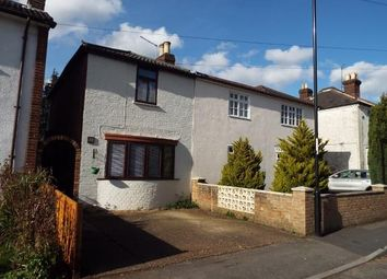 Thumbnail 2 bedroom semi-detached house for sale in St Denys, Southampton, Hampshire