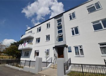 Thumbnail 1 bed flat for sale in High Street, Stonehouse, Plymouth, Devon