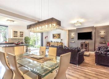Thumbnail 4 bed semi-detached house for sale in Church Avenue, Pinner, Middlesex