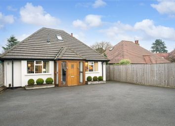 Thumbnail 4 bed detached house for sale in Green Lane, Harrogate, North Yorkshire