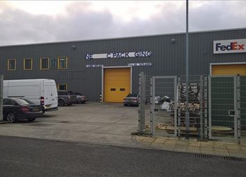 Thumbnail Warehouse to let in Unit 17 Gemini Business Park, Hornet Way, Beckton, London