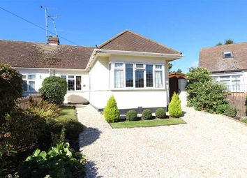 Thumbnail 2 bed bungalow for sale in Blenheim Park Close, Leigh-On-Sea