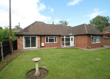 Thumbnail Detached bungalow for sale in Off Oxford Road, Abingdon, Oxfordshire