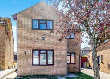 5 bed detached house for sale in Grasscroft, Furzton, Milton Keynes, Na MK4