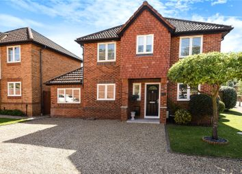 Thumbnail 5 bed detached house for sale in Worcestershire Lea, Warfield, Berkshire