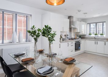 Thumbnail 3 bed flat for sale in Shopwyke Lake, Tern Crescent, Chichester, West Sussex