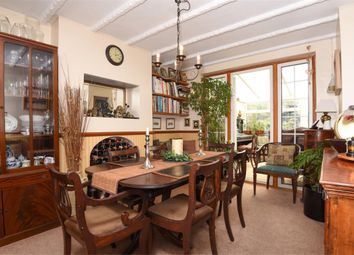 Thumbnail 4 bedroom terraced house for sale in Dahlia Gardens, Mitcham, Surrey
