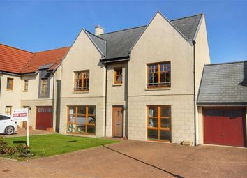 Thumbnail 4 bed link-detached house for sale in 17, Dorward Drive, Crail, Fife