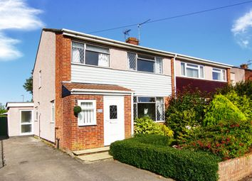 3 bed semi-detached house for sale in St. Marys Way, Yate, Bristol BS37