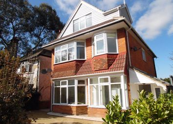 Thumbnail Studio to rent in Bryanstone Road, Winton, Bournemouth