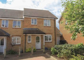 Thumbnail 3 bed terraced house to rent in Eversleigh Rise, Whitstable, Kent