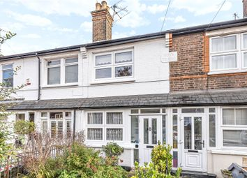 2 bed terraced house for sale in Reginald Road, Northwood, Middlesex HA6