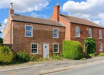 Thumbnail 3 bed cottage for sale in Main Street, Mareham-Le-Fen, Boston, Lincolnshire