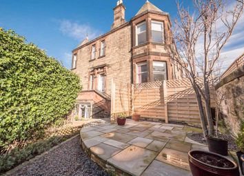 Thumbnail 1 bed flat to rent in Braid Crescent, Morningside
