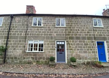 3 bed terraced house to rent in St. James Street, Shaftesbury, Dorset SP7