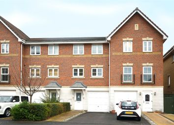 Thumbnail 4 bedroom end terrace house to rent in Crispin Way, Uxbridge, Greater London