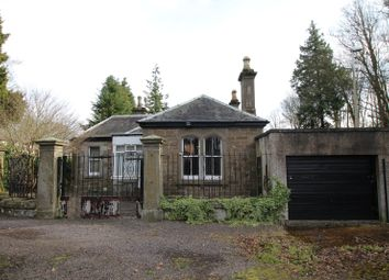 Thumbnail 2 bed bungalow for sale in Grange Road, Monifieth, Dundee, Angus