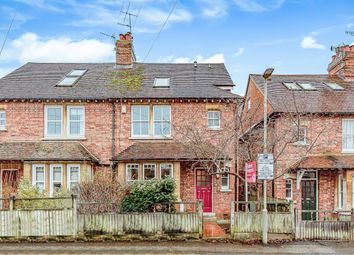 4 bed semi-detached house to rent in Fairacres Road, Oxford OX4