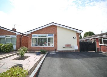 Thumbnail 2 bed bungalow for sale in Bollingale Avenue, Oakengates, Telford