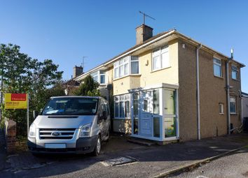 Thumbnail 3 bedroom semi-detached house for sale in Dodgson Road, Oxford OX4,