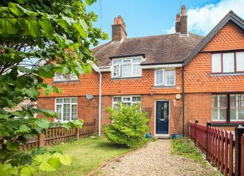 Thumbnail 2 bed terraced house for sale in Gander Green Lane, Cheam, Sutton