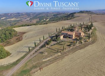 Thumbnail 6 bed country house for sale in Canalicchio, Montalcino, Siena, Tuscany, Italy