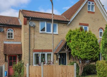 Thumbnail 3 bed terraced house for sale in Tyler Way, Brentwood