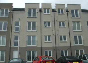 Thumbnail 2 bedroom flat to rent in Cairnfield Place, Bucksburn