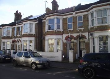 Thumbnail 2 bedroom flat to rent in Ashburnham Road, Southend-On-Sea