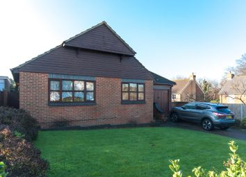 Thumbnail 3 bed detached bungalow for sale in East Northdown Close, Cliftonville, Margate