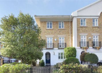 4 bed end terrace house for sale in Beechcroft Road, London SW17