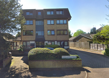 Thumbnail 1 bed flat to rent in Sorbus Court, Rowantree Road
