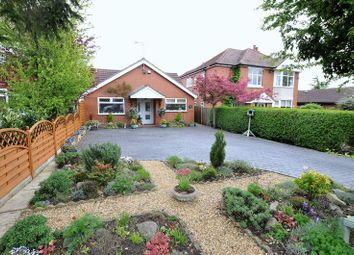 Thumbnail 3 bed detached house for sale in Postern Road, Tatenhill, Burton-On-Trent