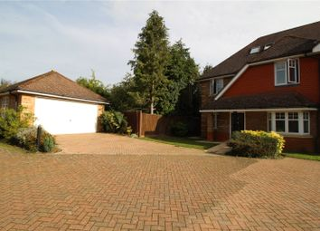Thumbnail 5 bed semi-detached house to rent in Sandridge Close, Barnet, Hertfordshire