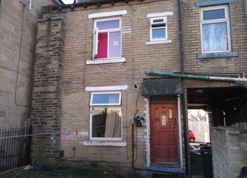 3 bed terraced house for sale in Tile Street, Bradford BD8