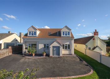 Thumbnail 4 bed detached house for sale in Applewood, Coxley, Wells, Somerset