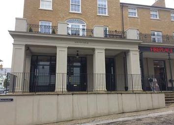 Thumbnail Office for sale in 8, Wadebridge Street, Poundbury, Dorchester, Dorset