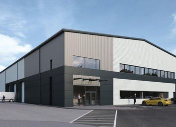 Light industrial to let in Unit 1 Withins Point, Withins Road, Haydock Industrial Estate, Haydock, Merseyside WA11
