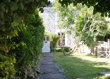 Thumbnail 2 bed cottage for sale in High Street, Saltford