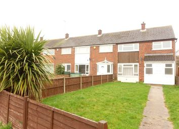Thumbnail 3 bed end terrace house for sale in Angus Drive, Milton Keynes