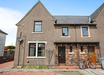 3 bed terraced house for sale in Annandale Crescent, Lochmaben, Lockerbie DG11