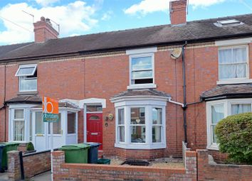 Thumbnail 2 bed terraced house for sale in Hotspur Street, Shrewsbury