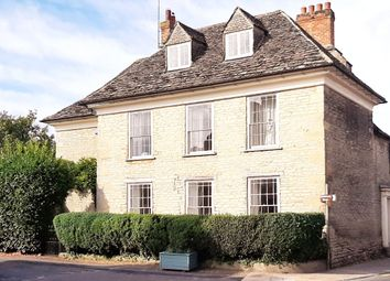 Thumbnail 7 bedroom detached house for sale in High Street, Lechlade-On-Thames, Gloucestershire