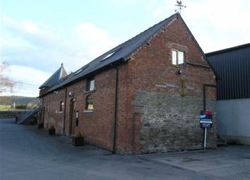 Thumbnail Office to let in Callow, Hereford